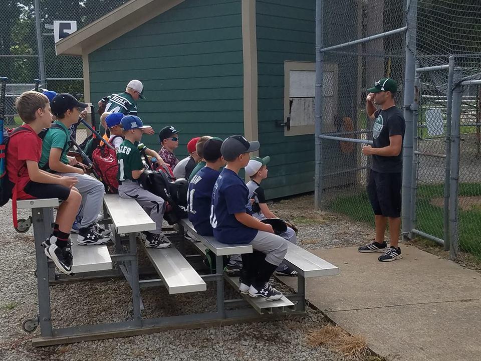 baseball camps