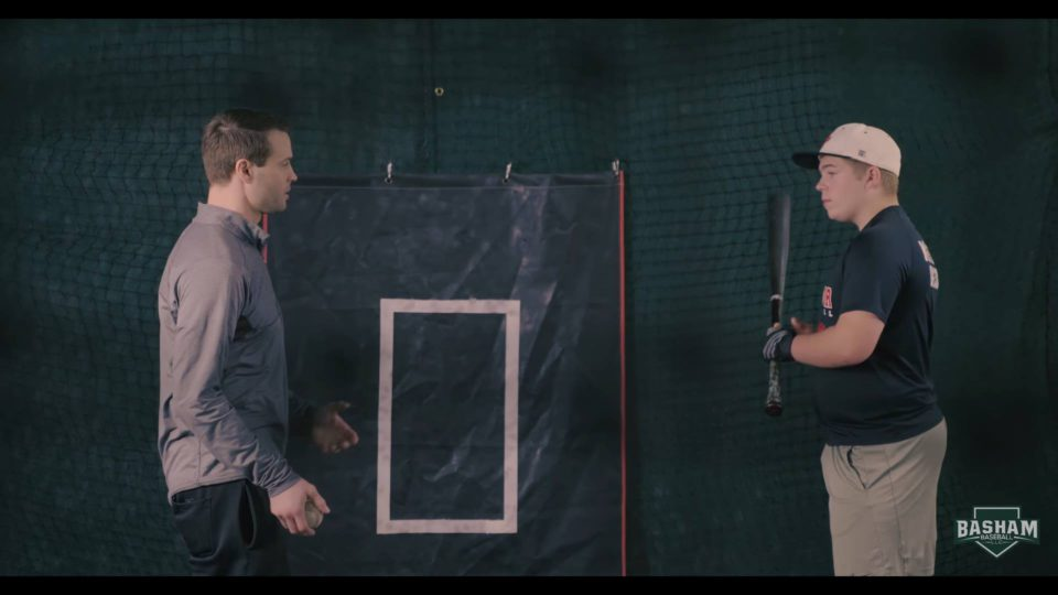 Private Baseball Lessons